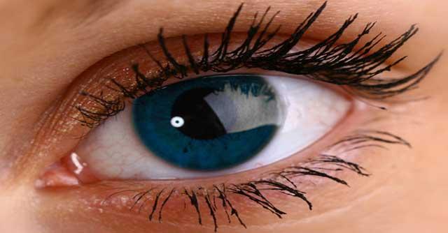 подружиться с глазами